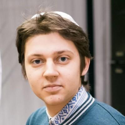 Дмитрий Рубинштейн