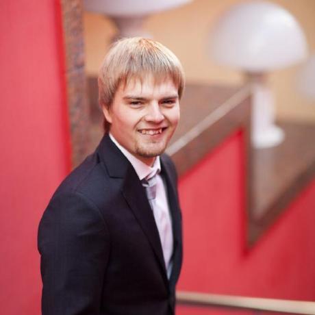 Сергей Чечаев